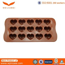 silicone ice cube tray with lid, custom silicone ice cube tray