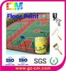 epoxy concrete floor paint epoxy paint sports flooring coating