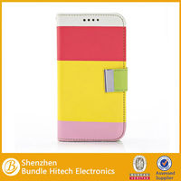 High Quality raindrop Leather Cover Case for Samsung Galaxy S5