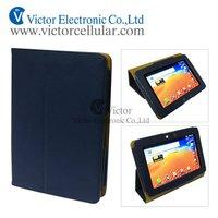 2013 New Design PU leather Case VI-V-018 for iPad4