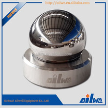 API 11-475 Stainless Steel Valve Ball and Seat for Subsurface Sucker Rod Pumps
