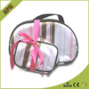 High quality ECO material travel cosmetic bag