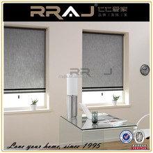window secure blockout roller blinds