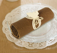 Hot sale napkin rings for new years