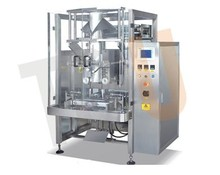 automatic vertical form fill seal machine for packing coffee beans