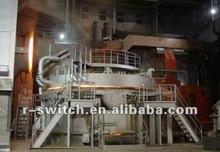 China supplier 1200 car bottom furnace