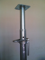 G pin scaffolding steel shoring prop