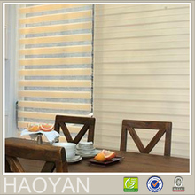 new design charming screen office polyester curtain design