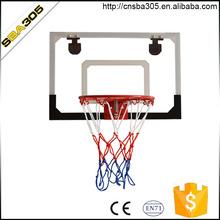 portable kids basketball goal set