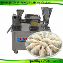Stainless Steel Material Automatic Used Empanada Machine For Sale