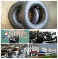 Quality Factory supplier 400-8 butyl inner tube