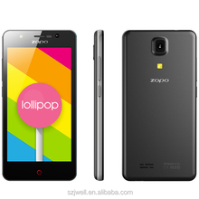 Big Deal! ZOPO Touch screen ZP330 Quad Core 4.5'' IPS QHD 4G LTE OTG Android 5.1 Smartphone