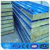 Rockwool Insulation Panel Sandwich Panel Rock Wool