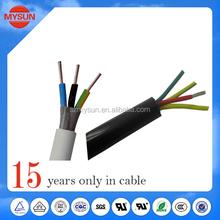 7C fep cable silicone rubber sheath