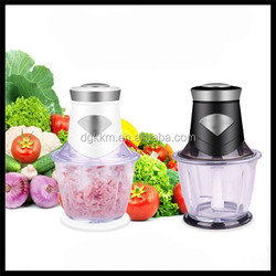 2015 Home needs mini electric food chopper ,hand held food chopper,industrial food chopper for your comforable life