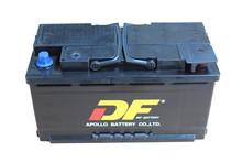 Camel group Apollo DIN battery 12V 100AH 60044MF DIN100MF