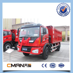 CHINA NEW 2.5T/3T 4X2foton mini truck