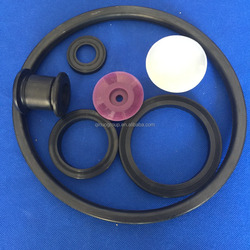 Custom Molded NBR, NR, EPDM, Silicone, Rubber Product