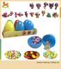 Big surprise egg /plastic egg surprise /egg with toy inside