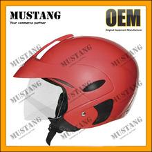 100% Carbon Fiber Half Face Street Motorcycle Helmet With ECE Certification