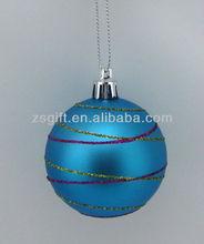 exquisite plastic ornaments christmas tree decorations