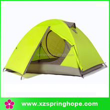 Outdoor camping tent/wholesale camping supplies