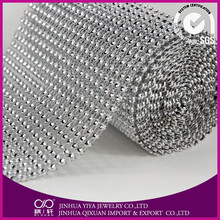 garments accessories manufacturer in china crystal rhinestone line trims