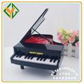Clásico elegante forma de piano de telefónica, 2013 venta caliente de teléfono
