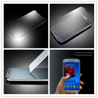 Promotion! Tempered glass screen protector for Samsung galaxy 9190 Factory Price ! For Samsung mini S4 screen protectors