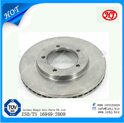Brake disc used for ToyotaDYNA3.4D 150 200 43512-36070