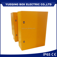 outdoor metal distribution box IP65