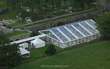 Manufacturer of different designs and sizes Marquee Tents,Aluminum frame PVC tent