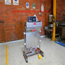 PP Bag High Speed Plastic Bag Sealer