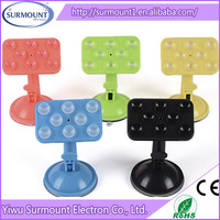 mobile phone holder,Mobile Phone/GPS/PDA/MP4 and other device Compatible Brand and No Charger mobile phone holder