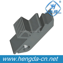 Yh9200 ABS en plastique à bascule hasp loquet de verrouillage intégré hasp