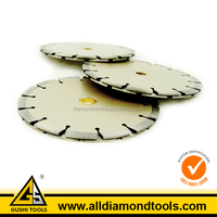 Diamond Tuck Point Double Cut Saw Blade for Brick Wall