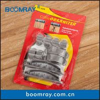 2014 Hottest Salling High Quality PP Cable Clip Rubber Wire Holder phenolic moulding compound