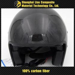 half shell motorcycle helmet carbon open face carbon fiber helmet carbon fiber helmet