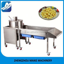 Commercial high efficiency mini popcorn machine