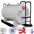5m3- 200m3 contenedores de estaciones de combustible de combustible diesel del tanque de almacenamiento de petróleo