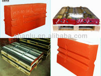 crusher parts for civil contracting construction mining and resource