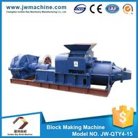 Specializing in the production 2900*1200*950 mm 179KW automatic red bricks making machine