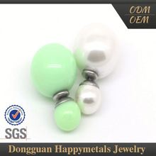 Hot Sell Promotional Nice Quality Stainless Steel Allergy Free Earrings