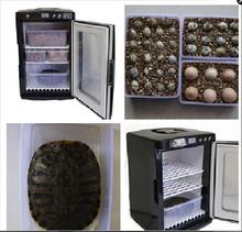 Latest design lizard egg incubator/small automatic digital egg incubator for reptile