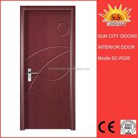Hot sale Decorative Wood or MDF Door Jamb SC-P026