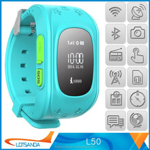 3G Android4.4 Smart Watch Phone with Bluetooth in China