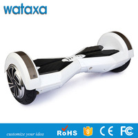 nice bluetooth music speaker self balancing electric unicycle scooter