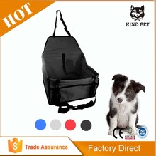 Pet Carrier and Booster Seat