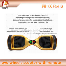 New cheap! 2 wheel self balance electric standing up scooter hoverboard monorover r2 electric