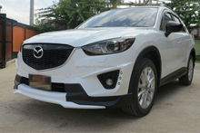 MAZDA CX-5 2014 Body Kit & LED DRL Full set
